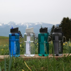 LifeStraw® Go2 Stage 1L