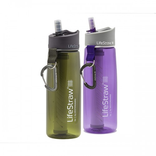 LifeStraw® Go2 Stage